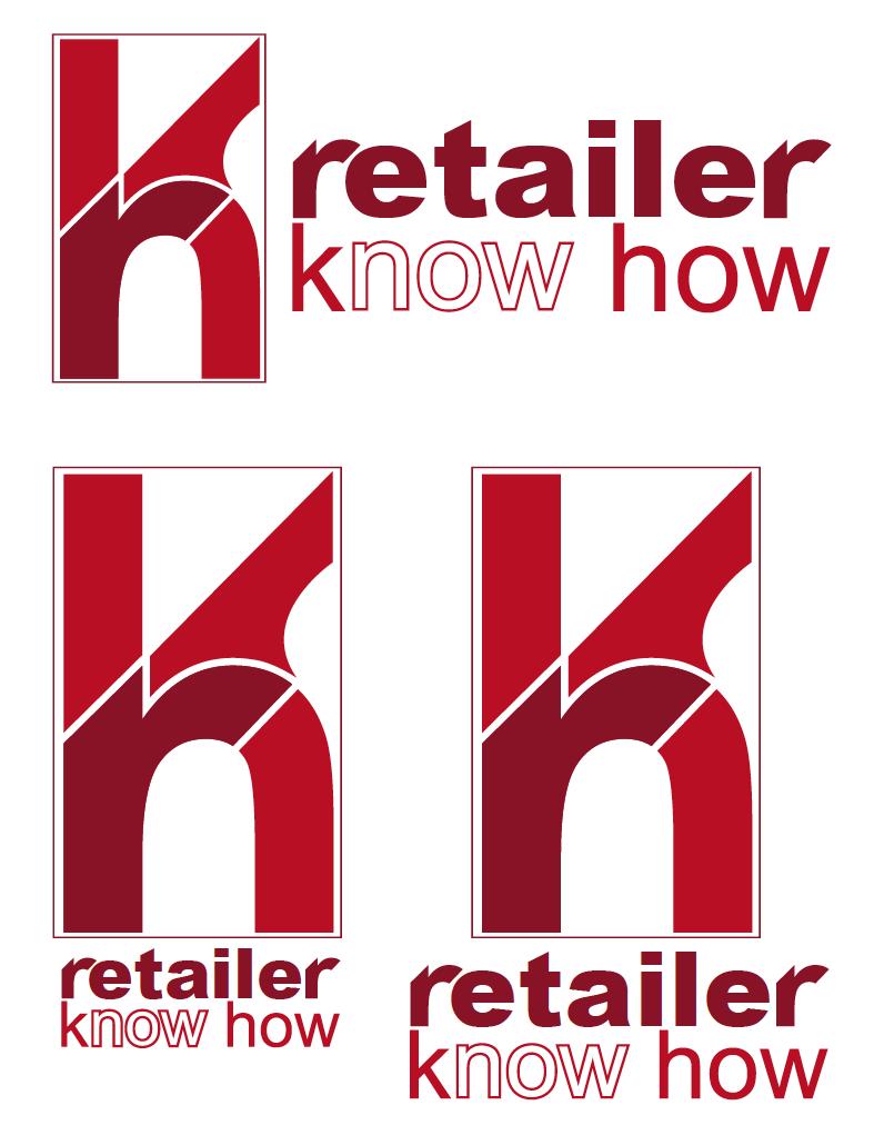Diseño corporativo Retailer